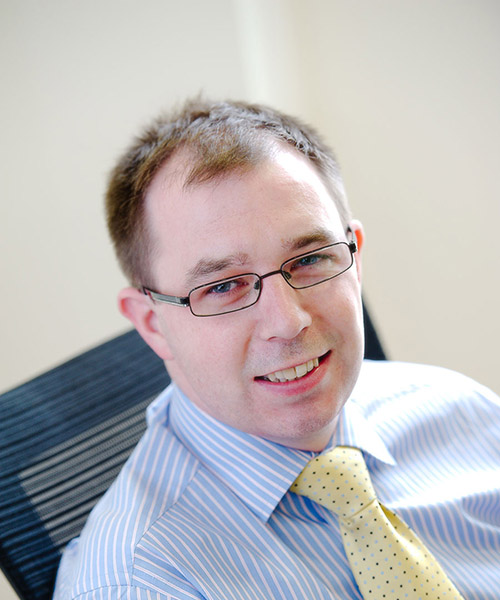 nick gallogly Consultant Orthotist in reading, berkshire